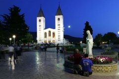 medjugorje-croatia